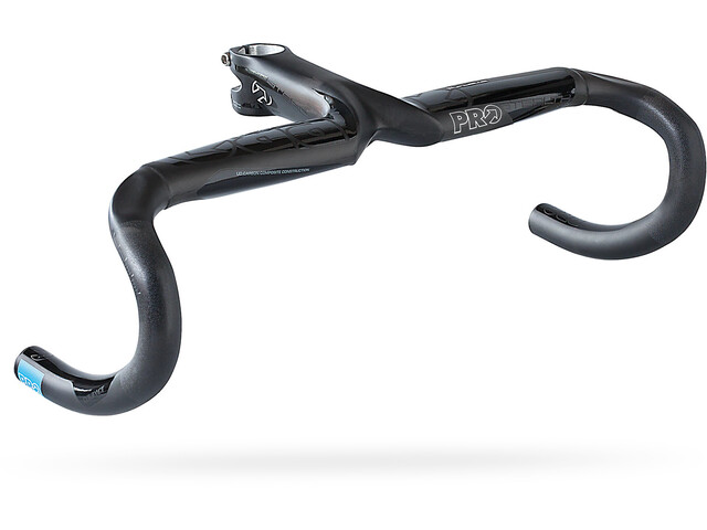 PRO Stealth Evo LE Compact Drop Bar with 100mm Stem UD Carbon